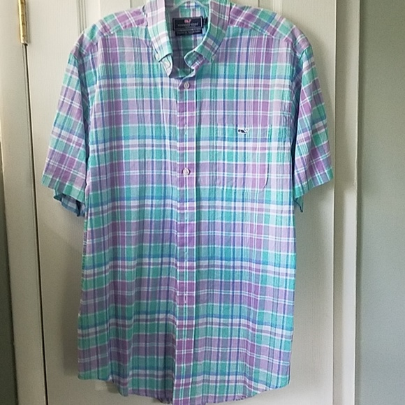 Vineyard Vines Other - VV casual shirt